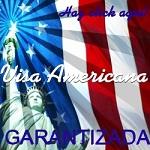 Como sacar la visa americana