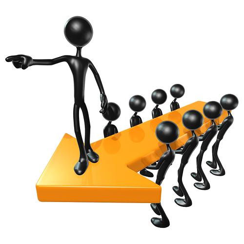 Como convertirse en un buen lider